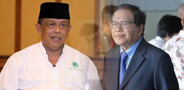 Susunan Kabinet Prabowo-Sandi Beredar: RR Menko Perekonomiam, Djoko Santoso Menkopolhukam