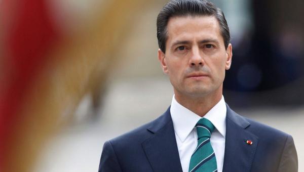 Peña Nieto renuente a negociar sobre reforma y las protestas continúan