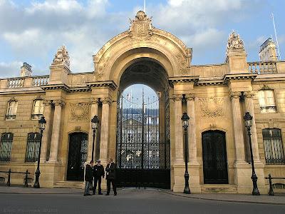Élysée Sarayı 3