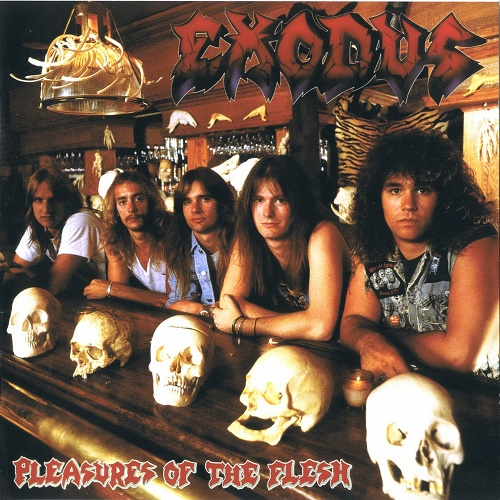 Exodus – Discografia – Rock Download
