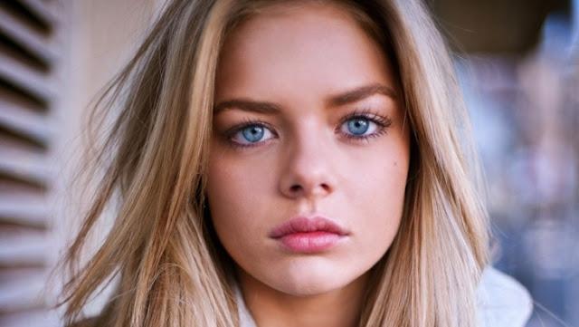 Esta es la increíble razón por las que algunas personas tienen ojos azules