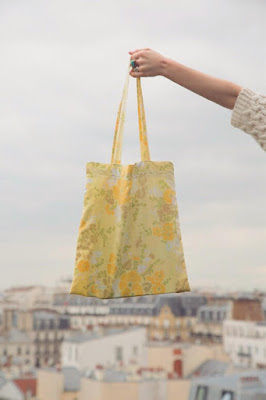 reusable, eco, ethical, tote, leotie lovely