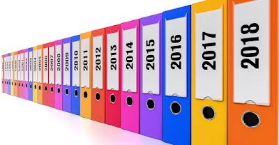 Organizar las finanzas