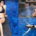 Mona Lisa shares her honeymoon pics with hubby in Singapore