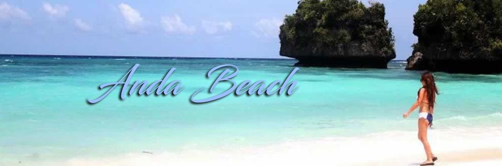Anda Beach