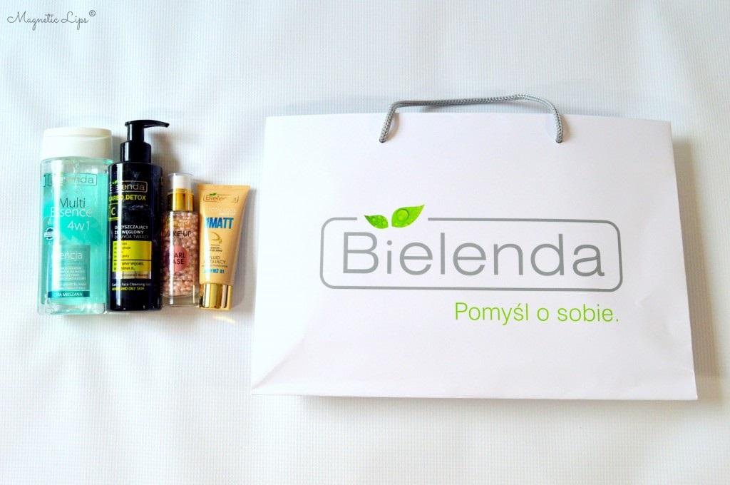 kosmetyki do ciała bielenda