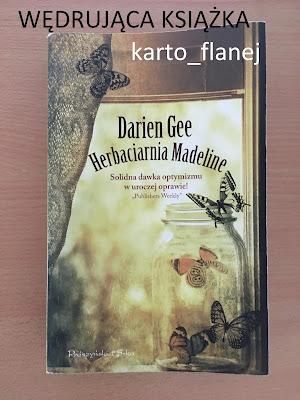 Wedrująca książka