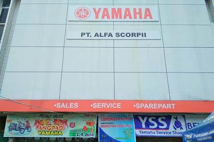 Lowongan PT. Alfa Scorpii Nangka Pekanbaru Februari 2018