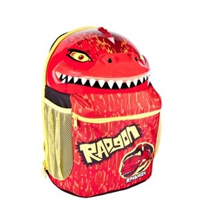 Raskullz Radgon Red