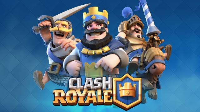 تحميل لعبة كلاش رويال Clash Royale كاملة 2018