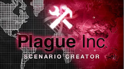 Plague Inc: Scenario Creator Apk for Android (paid)