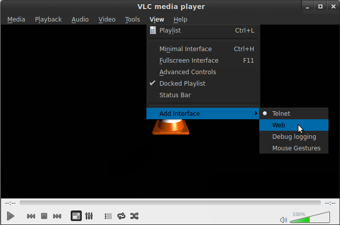 Stream Video and Music from PC/Laptop to Android - Ubuntu/Linux Mint