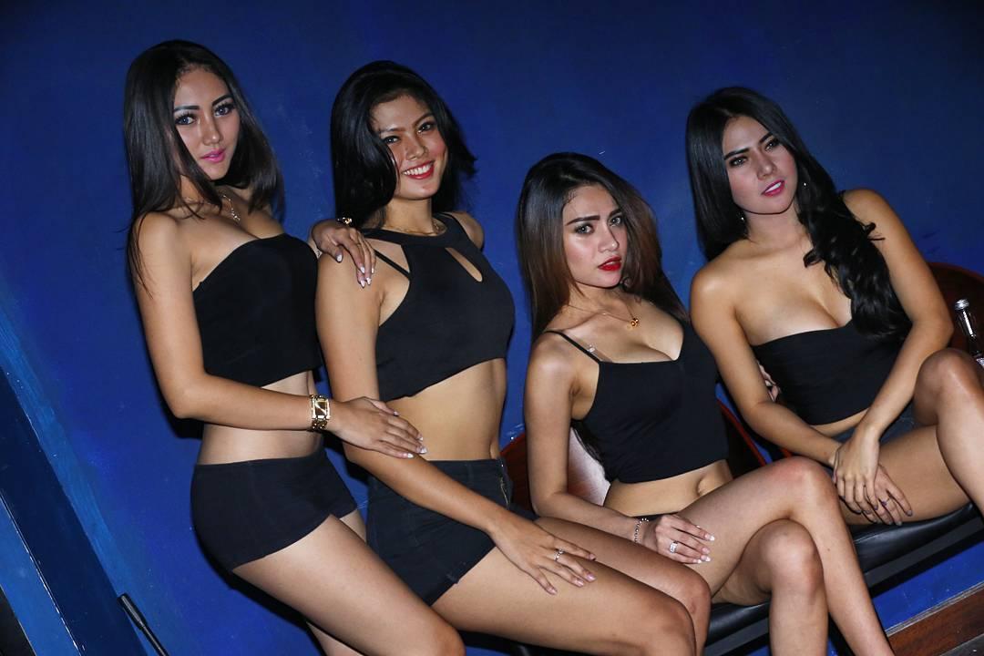 Indonesia escort girls