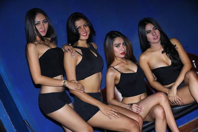 indonesia escorts girls