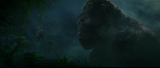 King KONG SKULL ISLAND movie trailer