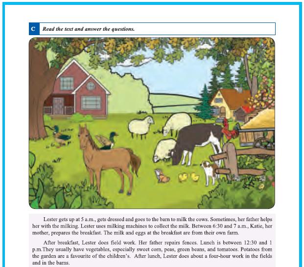 9. Sınıf Yıldırım Yayınları İngilizce A1.2 Çalışma Kitabı 20. Sayfa Cevapları Theme 2 Personality and Character