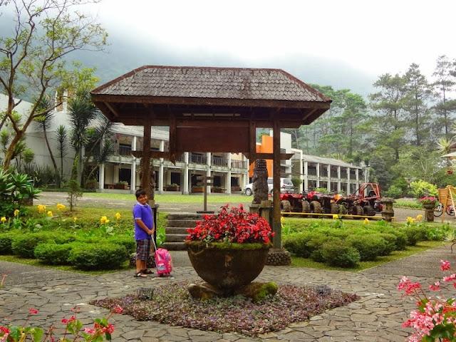 Melrimba Garden Obyek Wisata Yang Ramah Keluarga Di Bogor