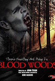 Watch Blood Woods Online Free 2017 Putlocker