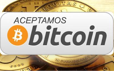 Aceptamos Bitcoin, Microsoft Excel