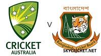 Bangladesh v India Test Match Broadcast