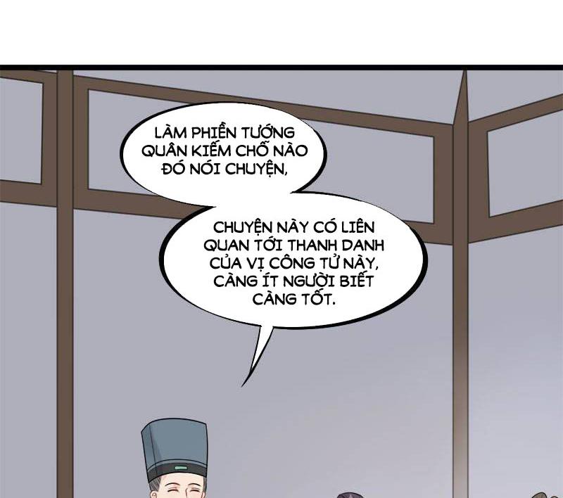 Tư Thế Chính Xác Cùng Bệ Hạ Yêu Đương Chapter 18.1