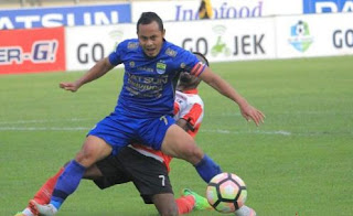 Persib Bandung Akan Lepas Tiga Pemain Lagi: Atep, Airlangga, Zola