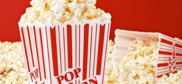 popcorn dapat memicu penyakit kanker