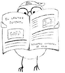 EL LECTOR JUVENIL: junio 2013