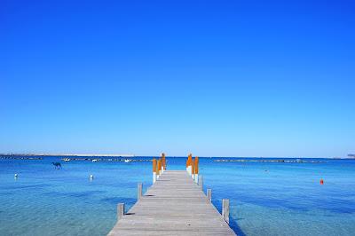Le Chameau Bleu - Blog Vacances Sardaigne - Escapade dans la ville d'Alghero en Sardaigne