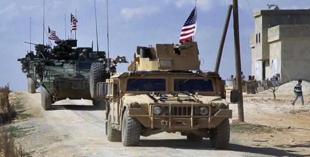Η απόσυρση των ΗΠΑ από τη Συρία εξυπηρετεί τους σχεδιασμούς της Τουρκίας