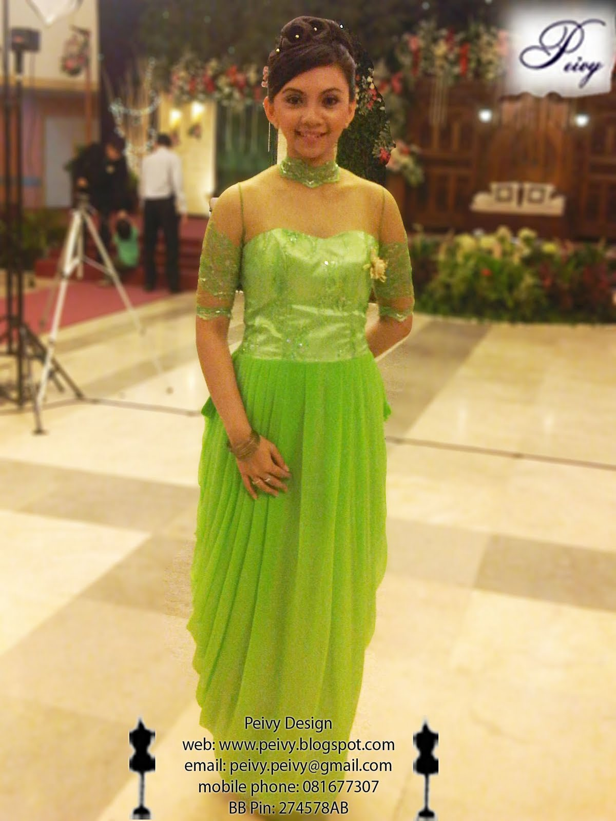 Kebaya Dress newhairstylesformen2014