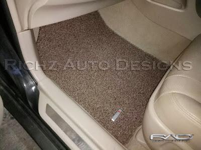 Karpet-mobil