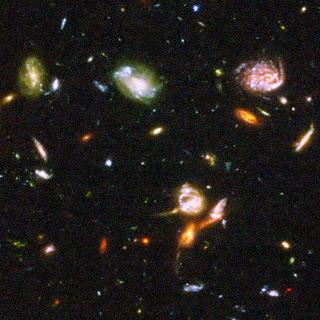 Hubble deep space images space wallpaper - Hubble space images wallpaper ...