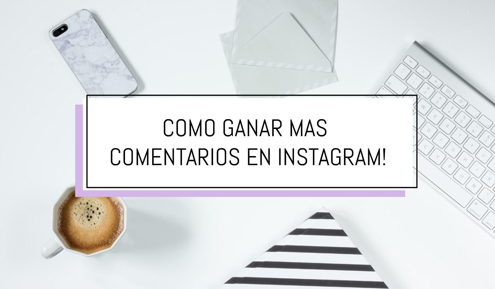 como ganar mas comentarios en instagram con pods