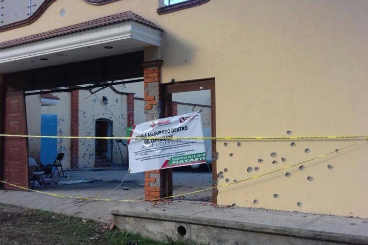 """De Sinaloa, los Sicarios abatidos escolta personal de """"El H2"""""""