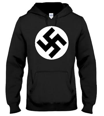 Swastika T Shirt, Swastika Hoodie, Swastika Sweatshirt