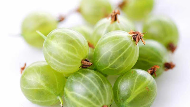 Antioxidants In Indian Gooseberry May Help Maintain Cardiovascular Health And Boost Immunity