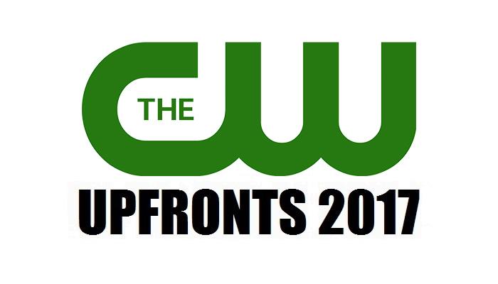 Series nuevas del canal CW