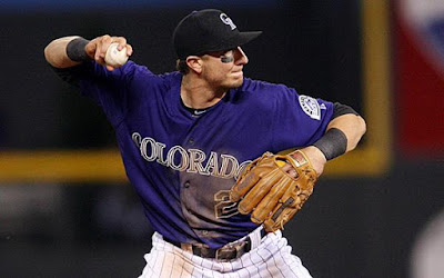 Troy Tulowitzki Traded to Toronto