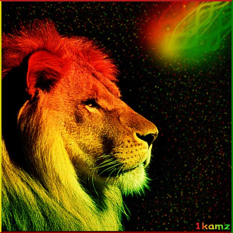 rasta colors backgrounds hd - photo #14