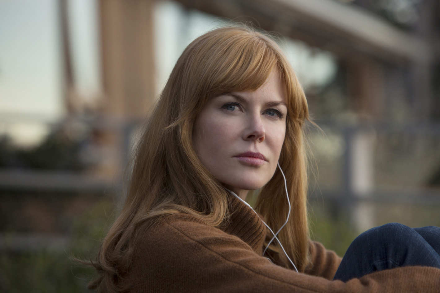 Nicole Kidman como Celeste en 'Big Little Lies'