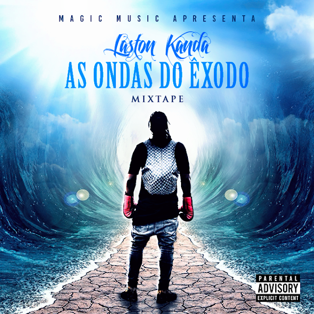 Laston Kanda disponibiliza a mixtape 'As ondas do Êxodo' para download
