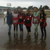Las intensas lluvias provocaron inundaciones en Campichuelo, Pichanal y Colonia