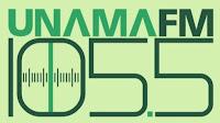 Rádio Unama FM 105,5 de Ananindeua - Belém PA