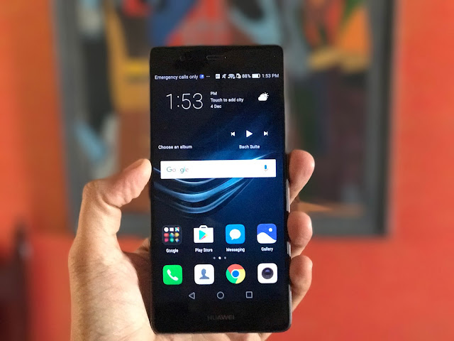 Huawei P9 review - Lacks a few basic features but astounding camera quality more than makes up for it