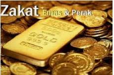 Nishab Serta Haul Zakat Emas dan Perak.