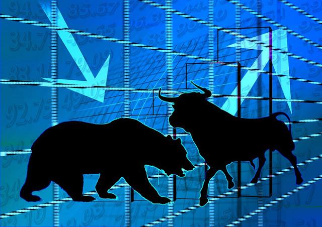 Journey in stock market