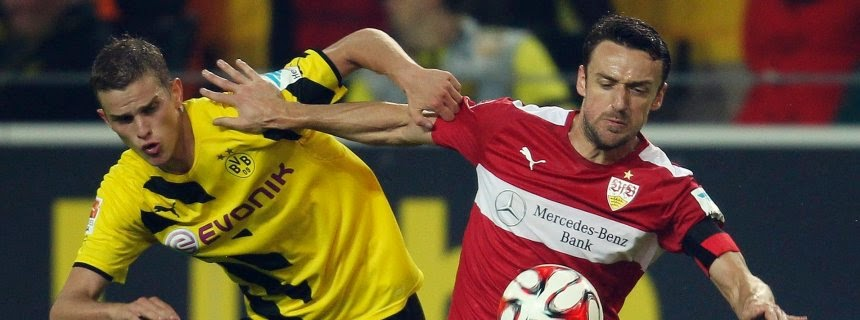 Bundesliga: Stuttgart missed victory in Dortmund