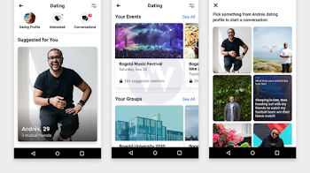 Facebook chính thức ra mắt tính năng hẹn hò, có nhiều tính năng và lợi thế hơn hẳn Tinder