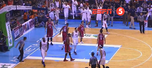 Meralco def. Ginebra, 94-81 (REPLAY VIDEO) Finals Game 3 / October 18